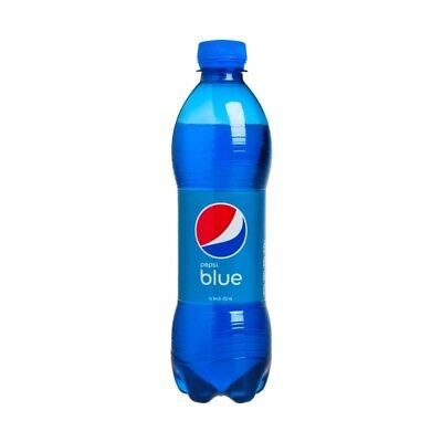 Pepsi Blue (Indonesia)