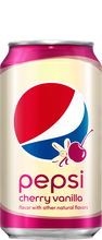 Load image into Gallery viewer, Pepsi Vanilla Cherry