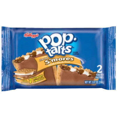 S'mores Pop Tarts (One Pack)