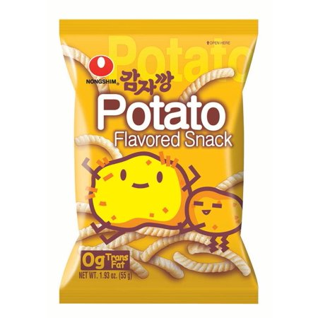 Potato Snacks