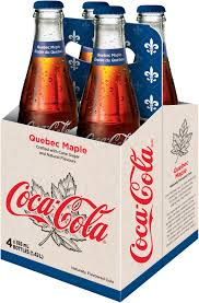 Quebec Maple Coke