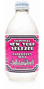 Original New York Raspberry