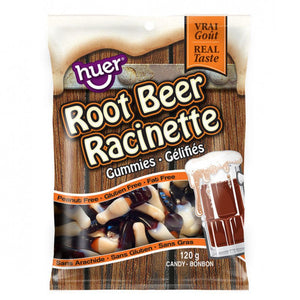 Huer Root Beer Gummies