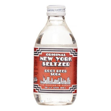 Original New York Root Beer