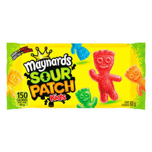 Load image into Gallery viewer, Maynard Sour Patch Kids (Box of 18)
