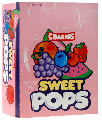 Sweet Pops Blow Pops (48 Count)