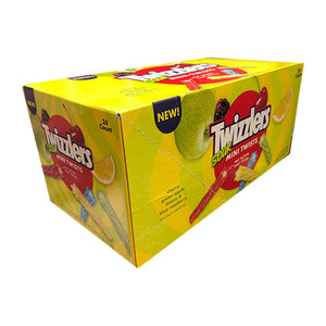 Twizzlers Sours (Box Of 24)