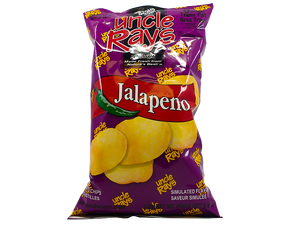 Uncle Rays Jalapeno