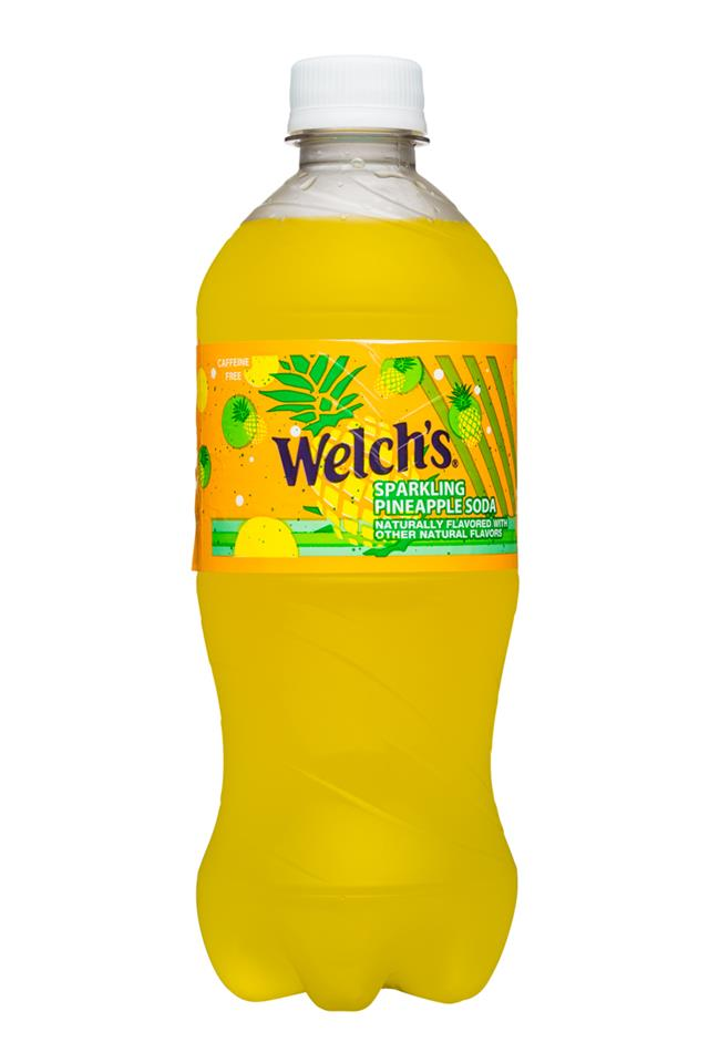 Welch's Pineapple