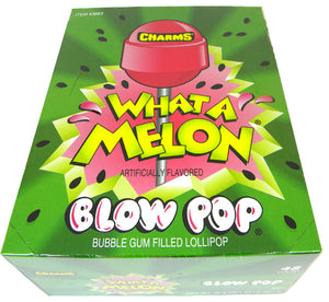What A Melon Blow Pops (48 Count)