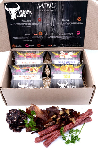 subscription box cover biltong