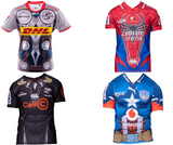 Super Rugby Box