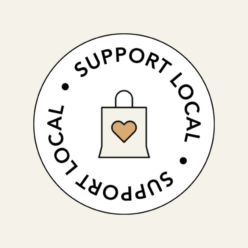 The New Black Friday—Support Local