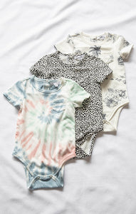 DressesKona Hazy Dress Baby Onesies