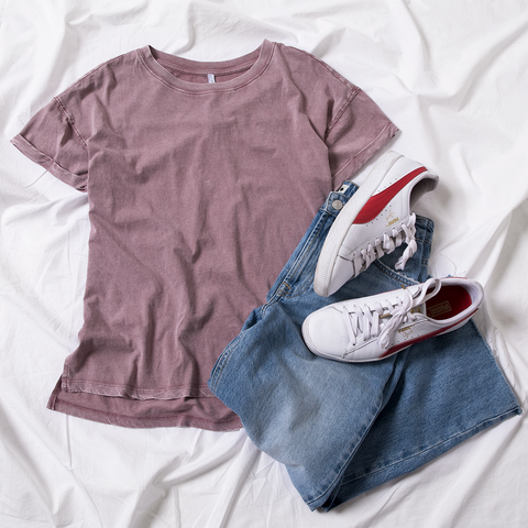 Everyday Casual Tee