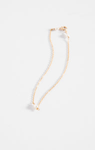 JewelryGrace Bracelet By FLEURI Gold