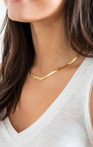 JewelryJagger Necklace By Five and Two Gold