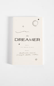 Paper GoodsThe Dreamer Journal by Wilde House Paper Multi
