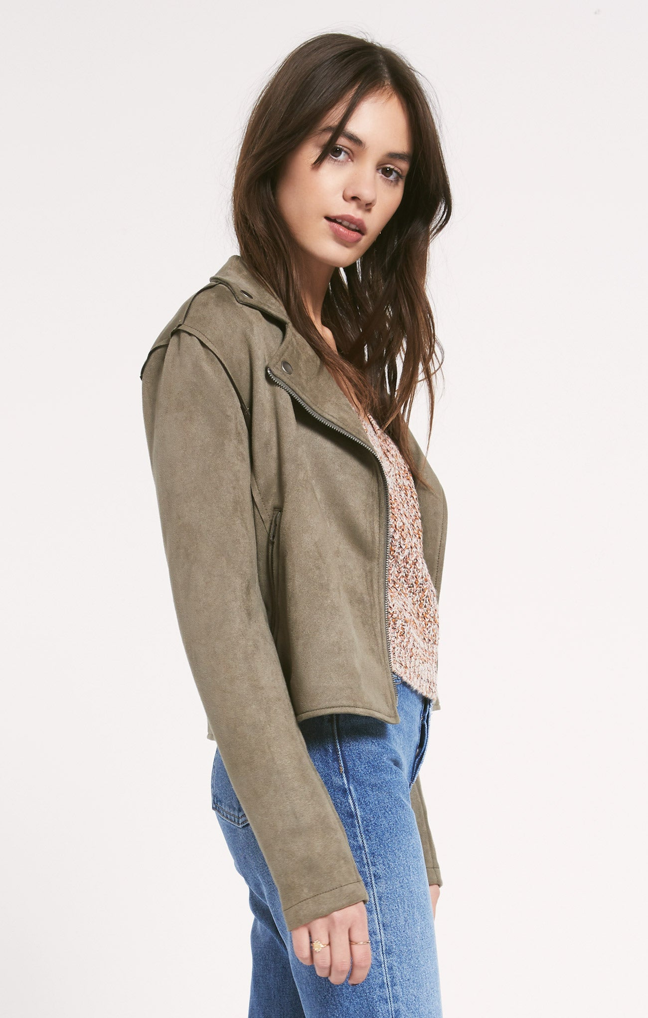 Jackets Austria Jacket by Rag Poets Canteen
