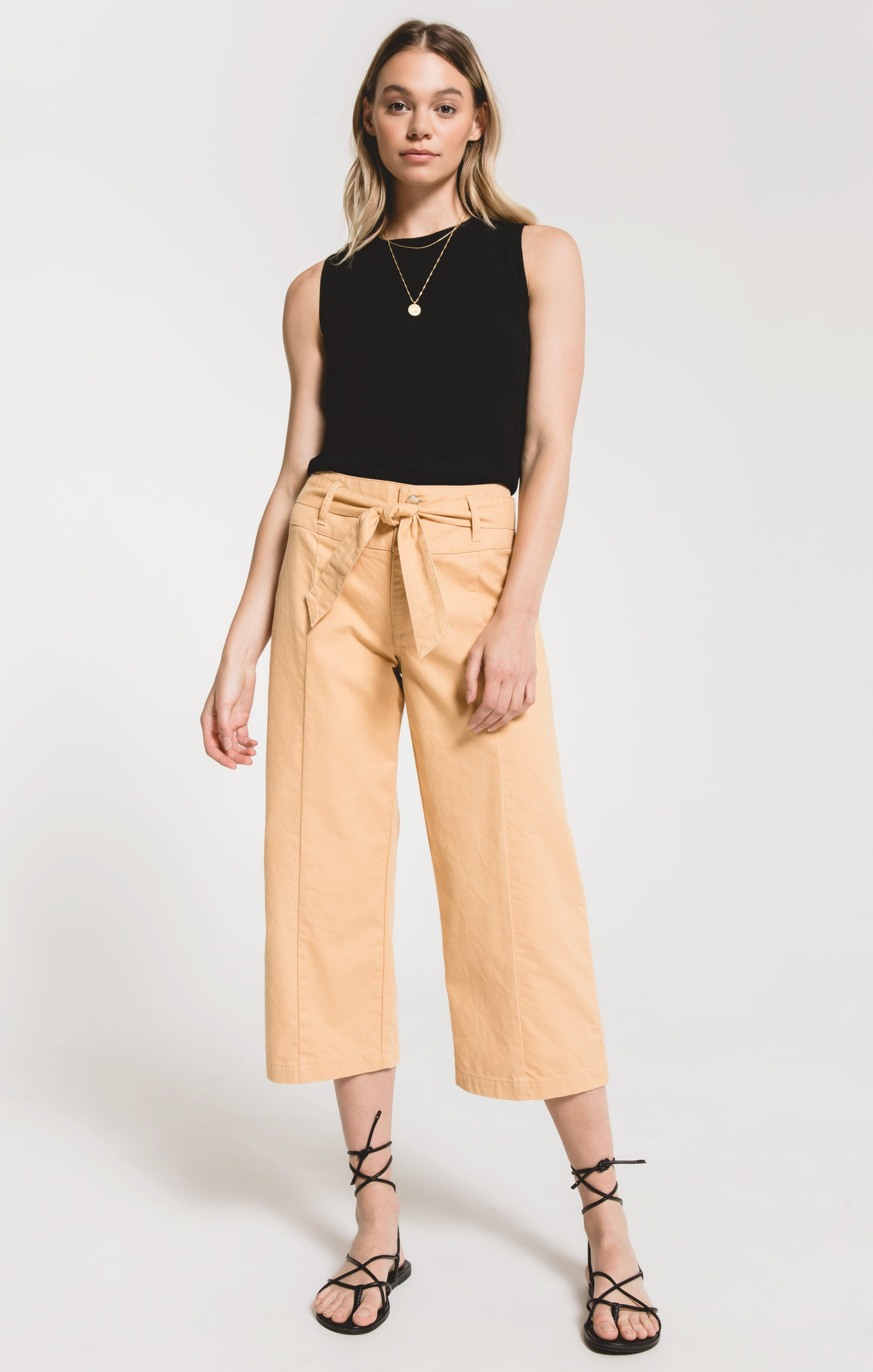 Pants Parraggi Pant by Rag Poets Taffy