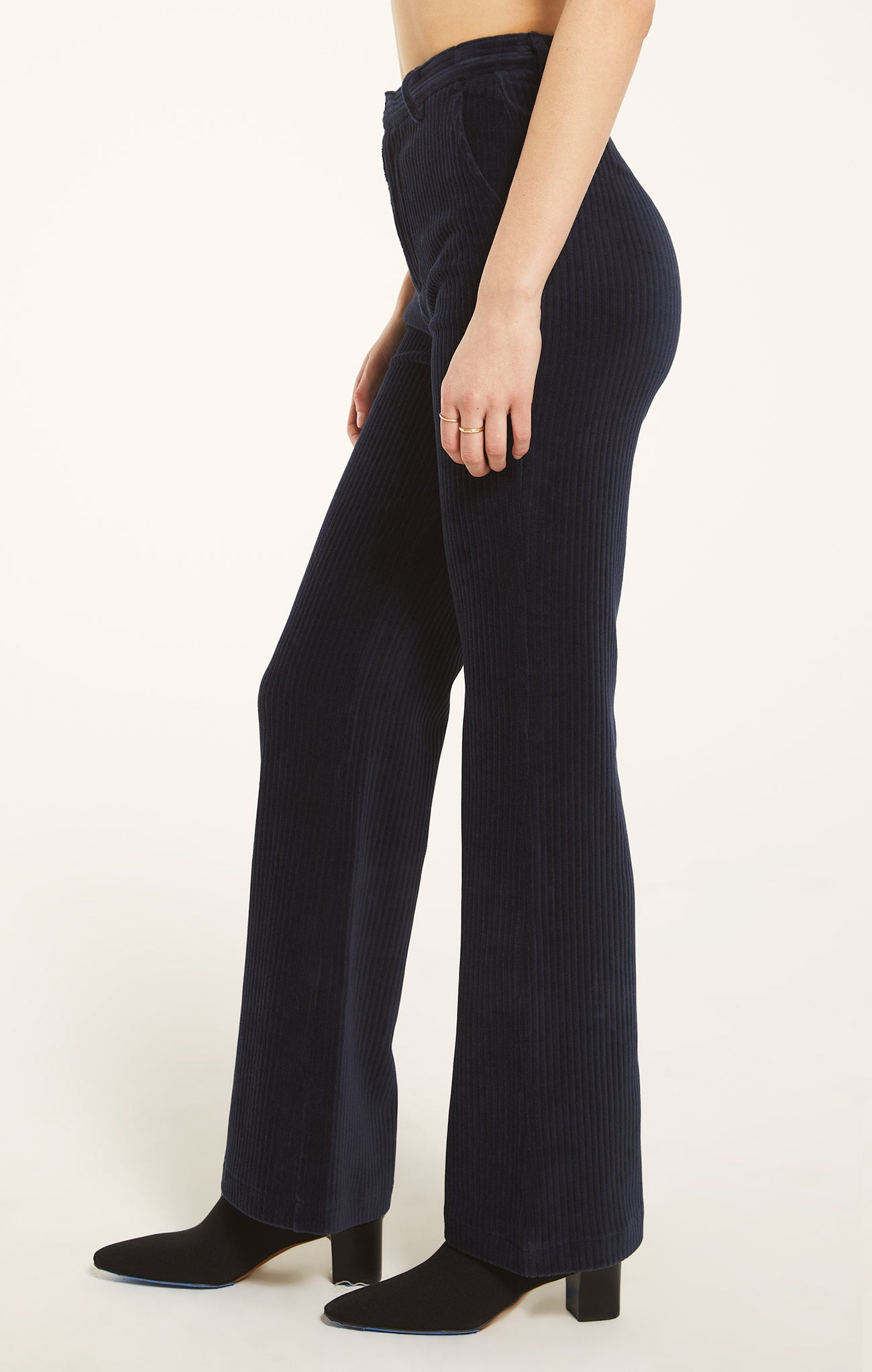 Pants Leopald Pant by Rag Poets Eclipse