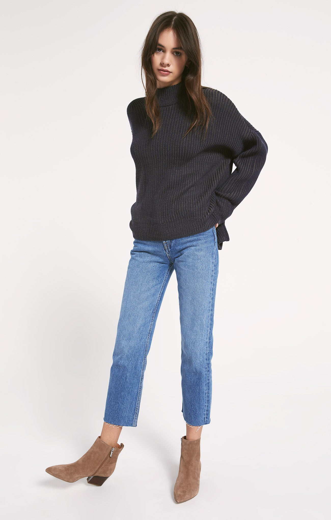 Sweaters Irwin Sweater by Rag Poets Irwin Sweater by Rag Poets