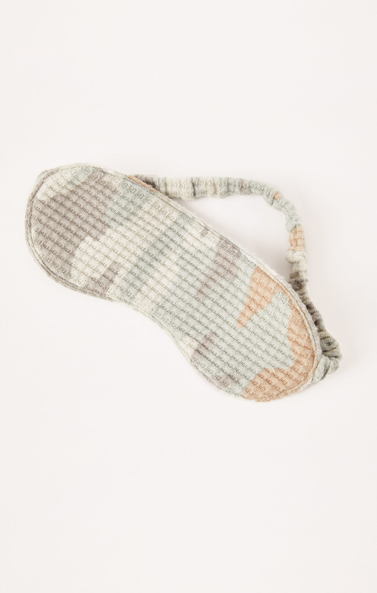 Accessories Camo Sleep Eye Mask Camo Sage Mist