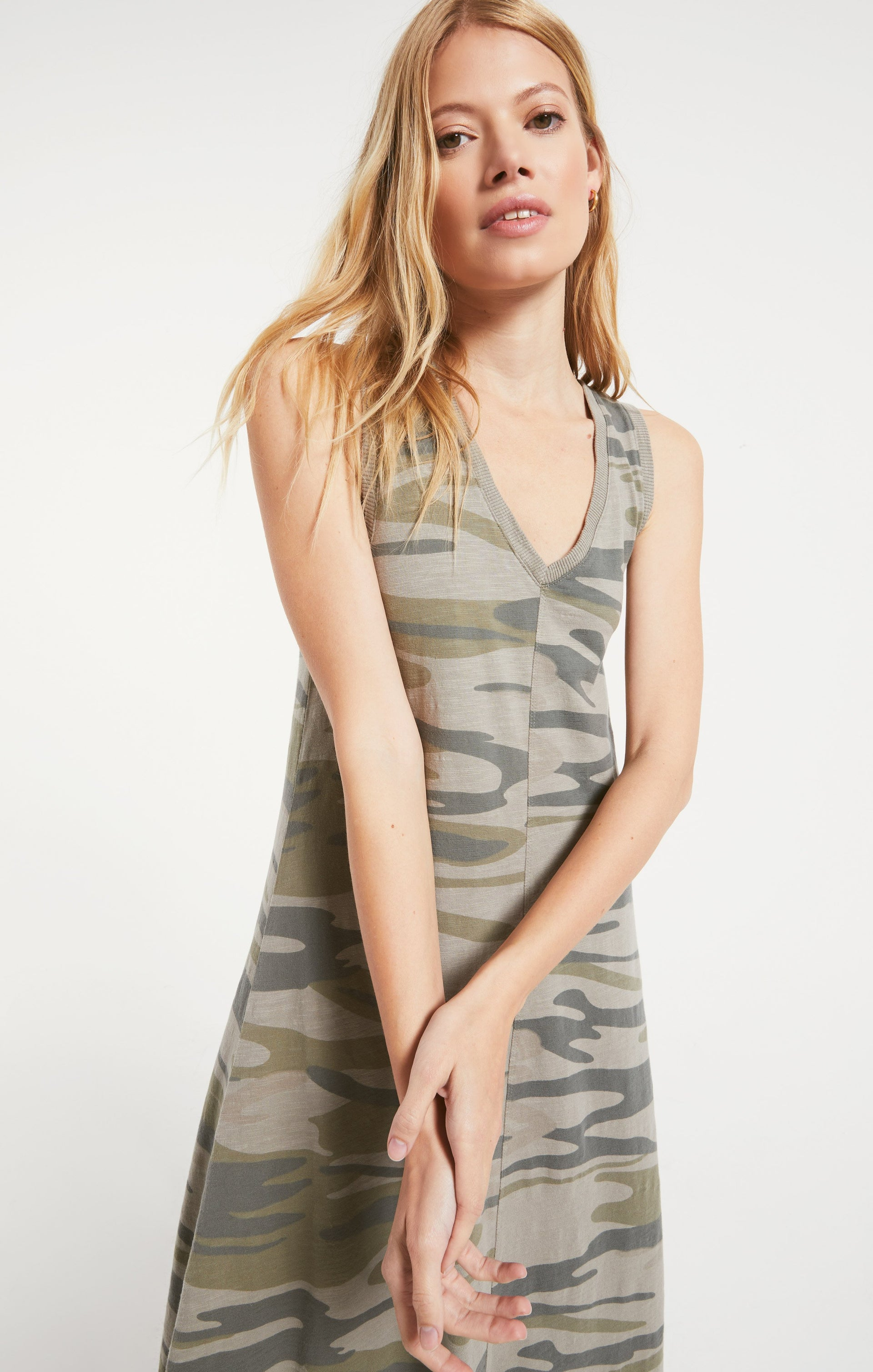Dresses Camo Reverie Dress Camo Reverie Dress
