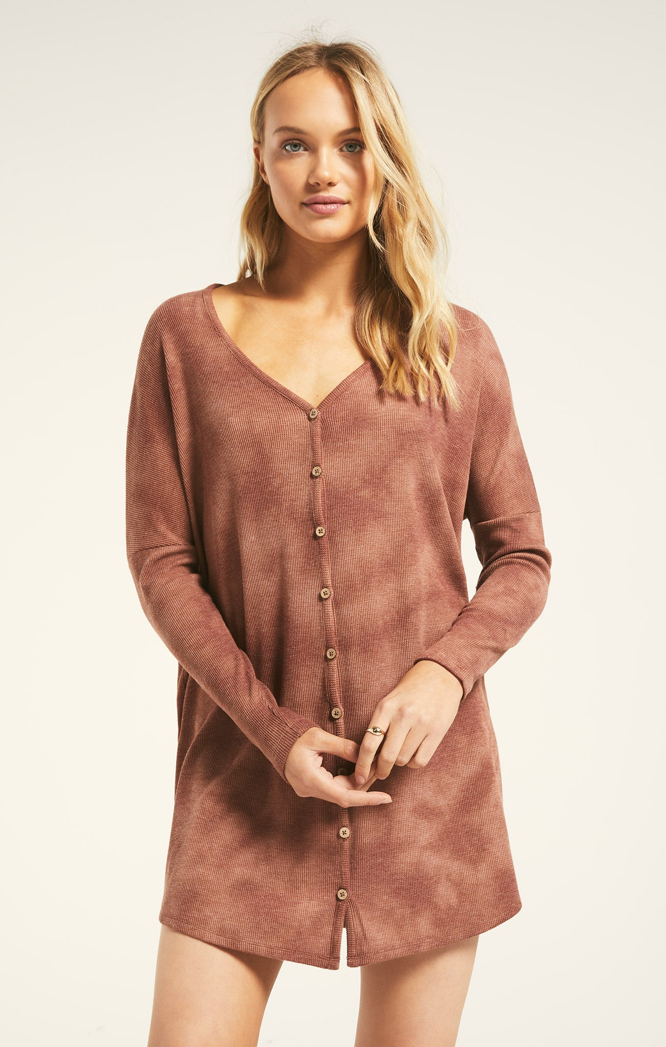 Dresses Grove Thermal Dress Grove Thermal Dress