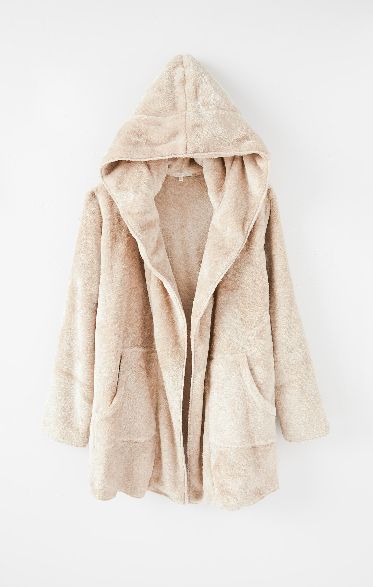 Jackets Cozy Feels Plush Cardigan Cozy Feels Plush Cardigan