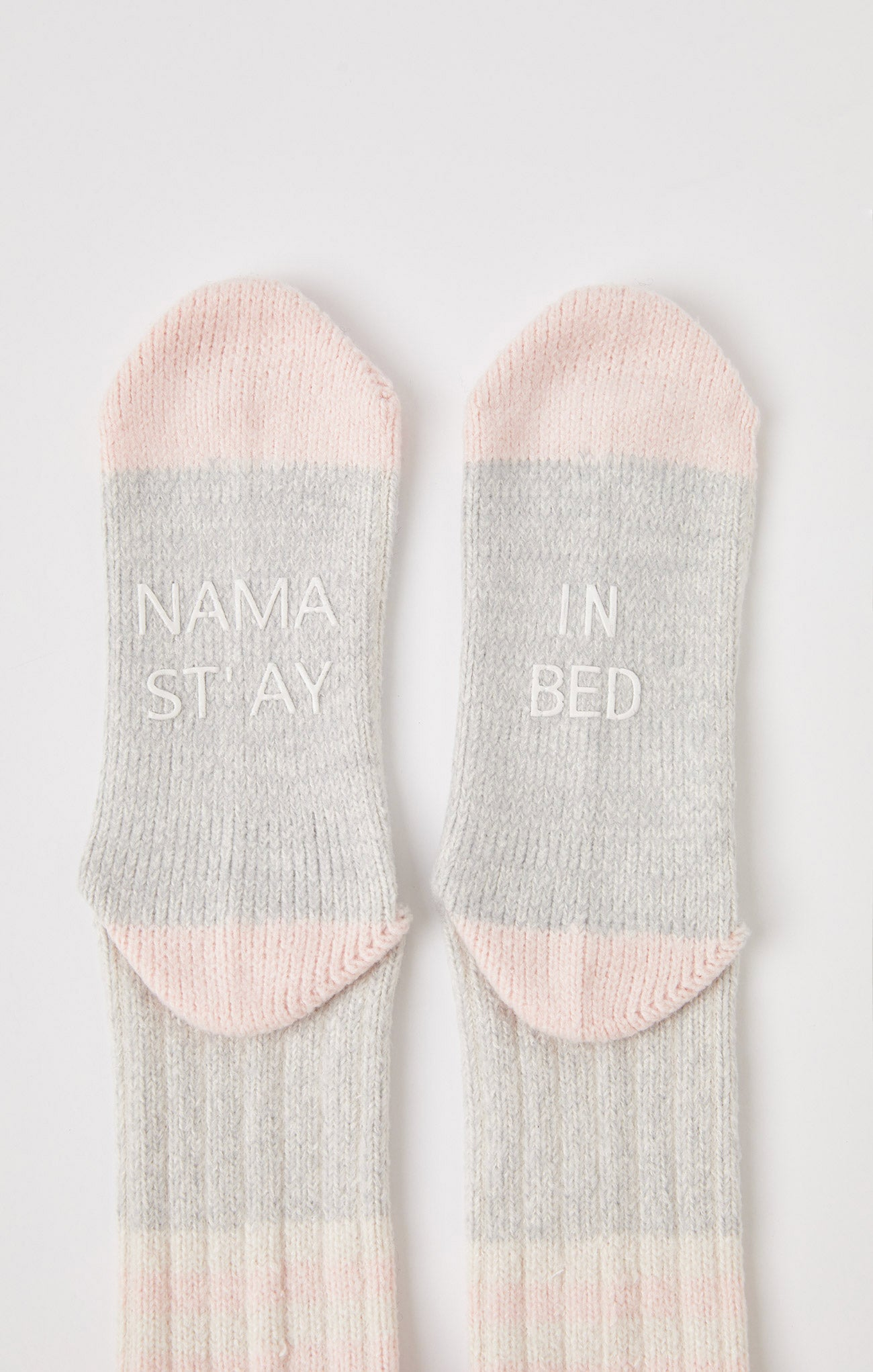 Accessories Namastay Rib Socks Namastay Rib Socks