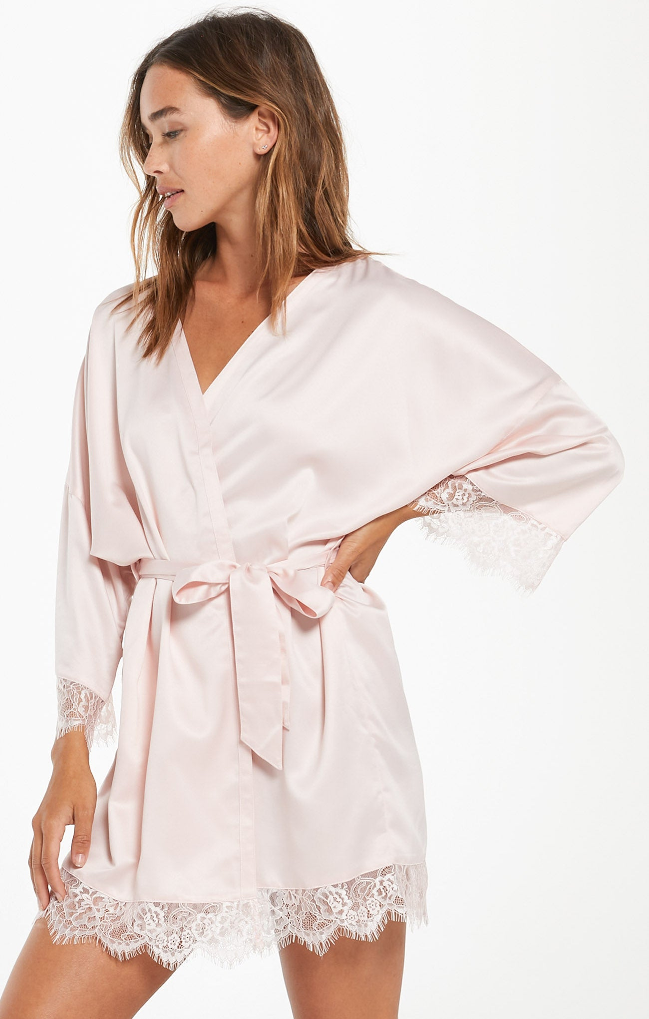 Jackets Best Day Ever Robe Best Day Ever Robe