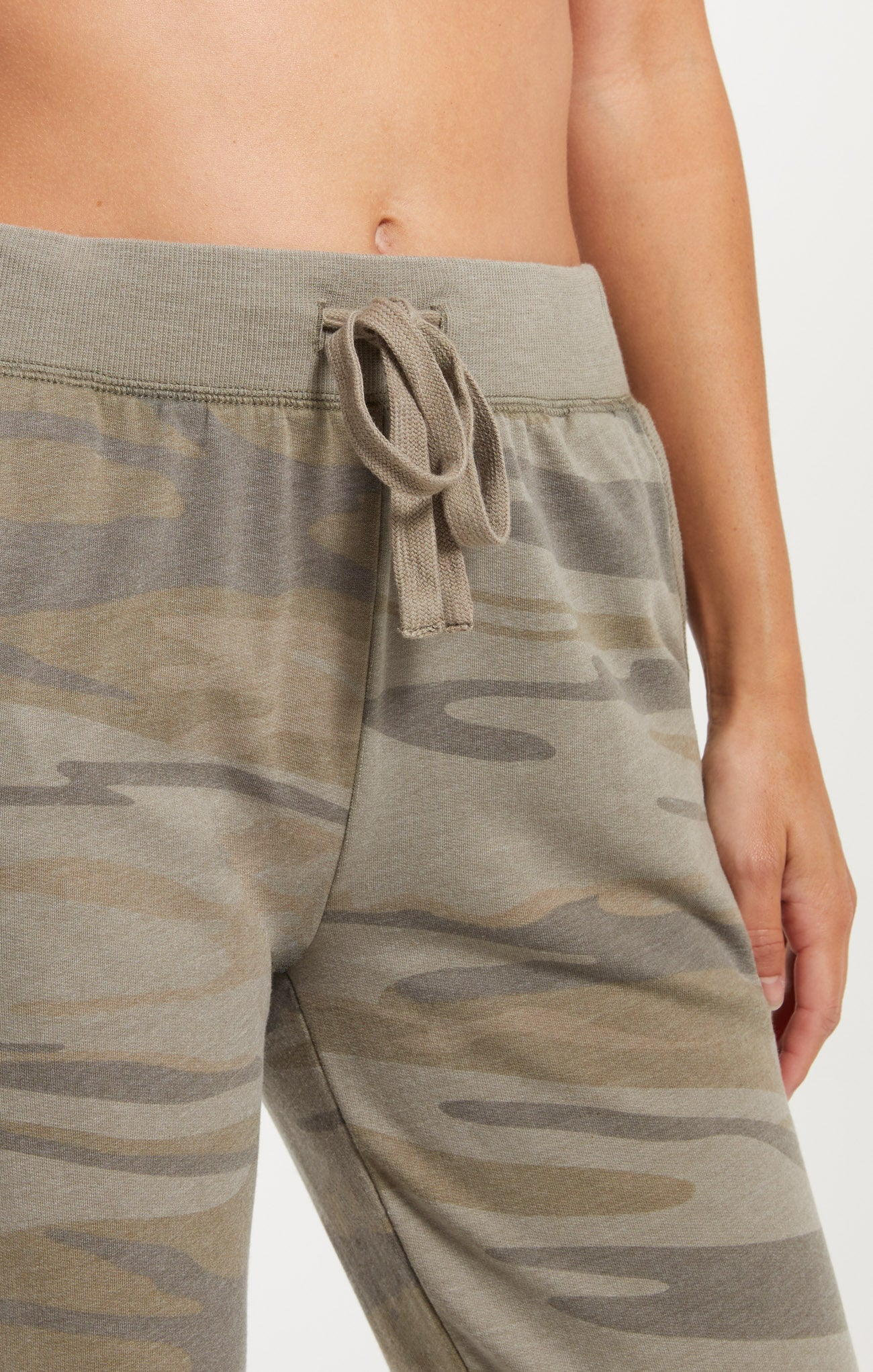 Pants Camo Jogger Pant Camo Light Sage