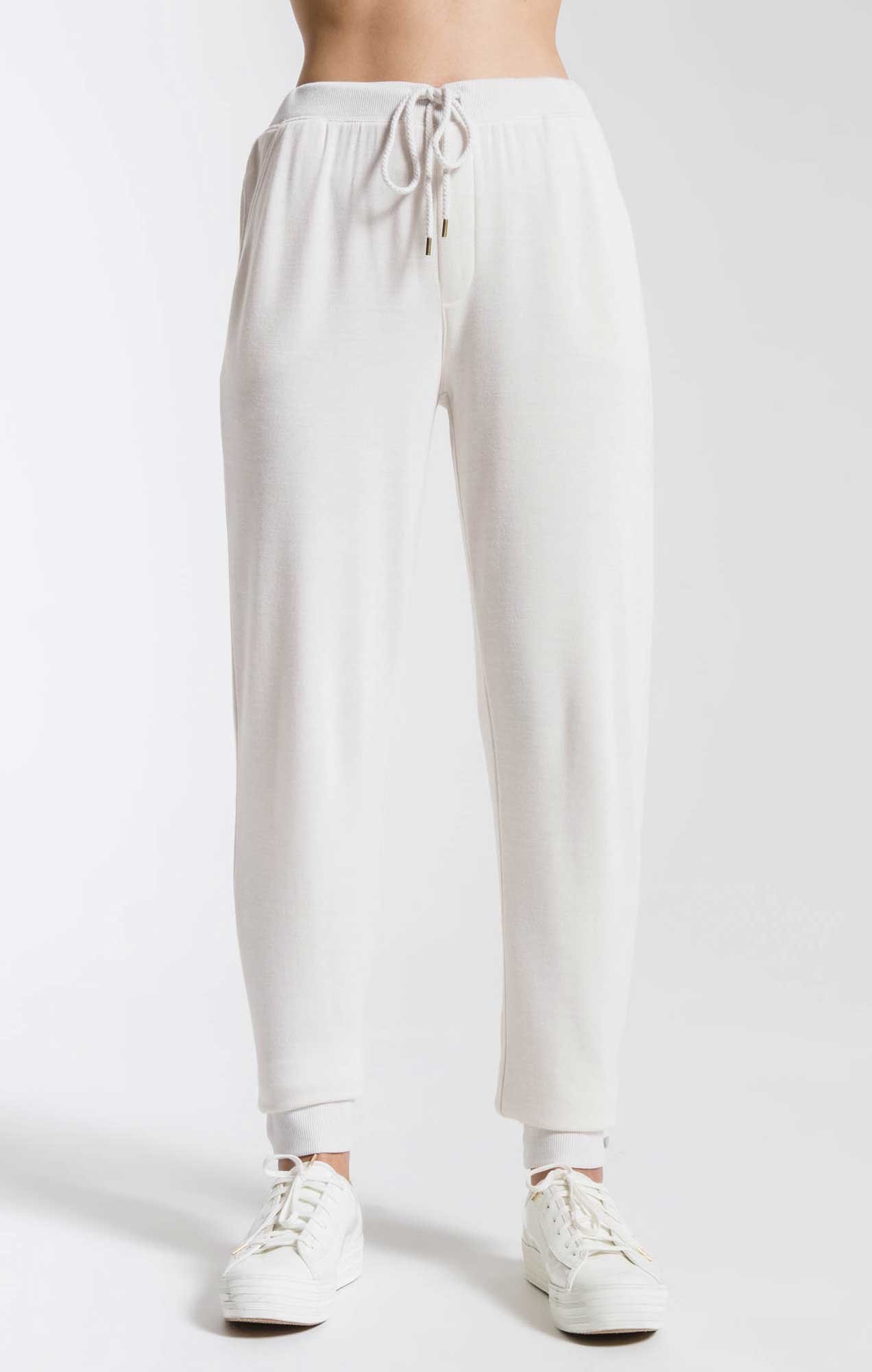 Pants The Premium Fleece Relaxed Jogger Champagne Mist