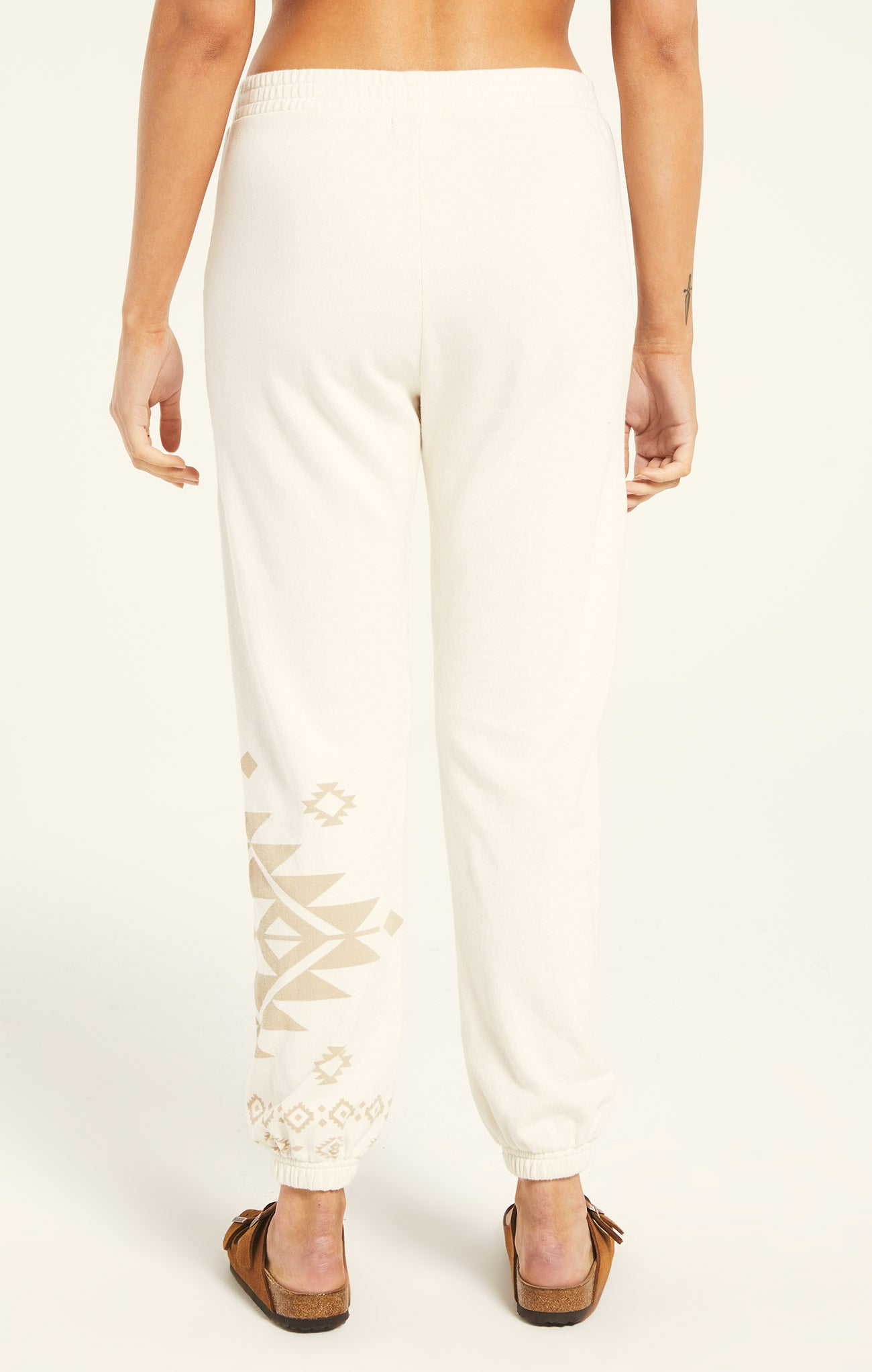Pants Laurel Jogger Bone