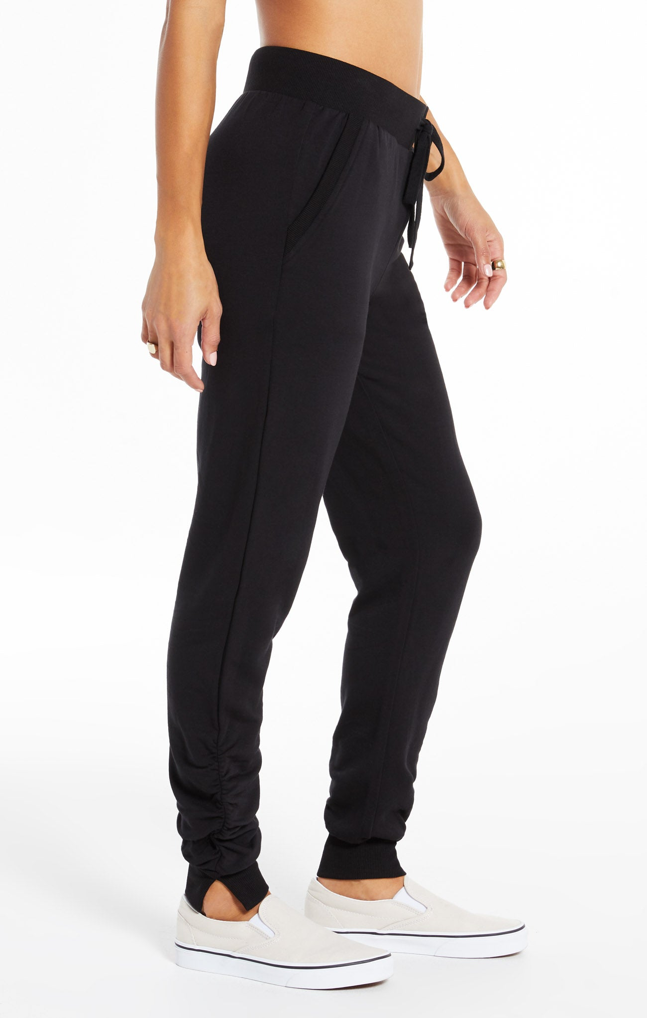 Pants Jordan Fleece Jogger Black