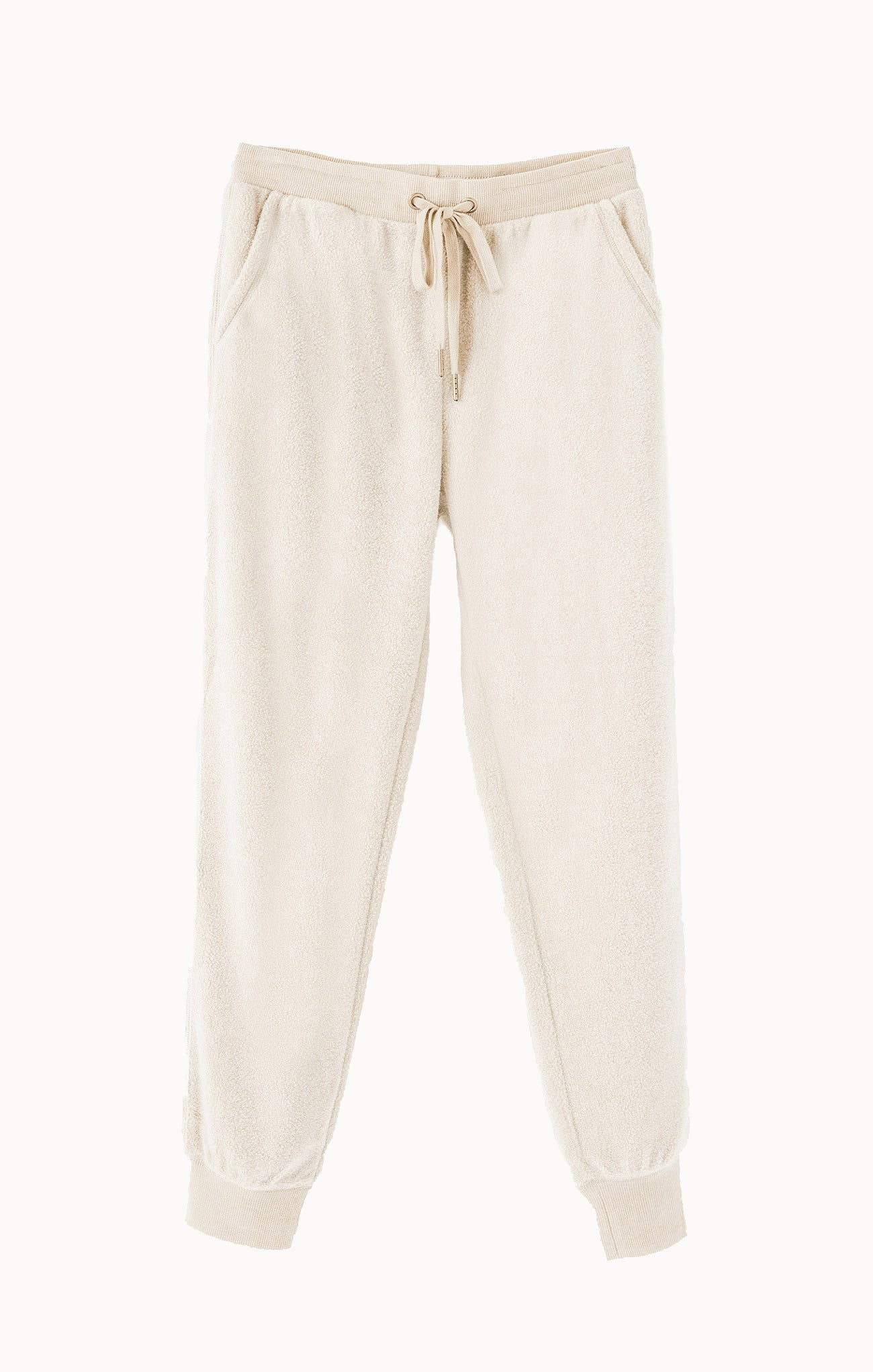 Pants Lazy Days Fleece Jogger Birch