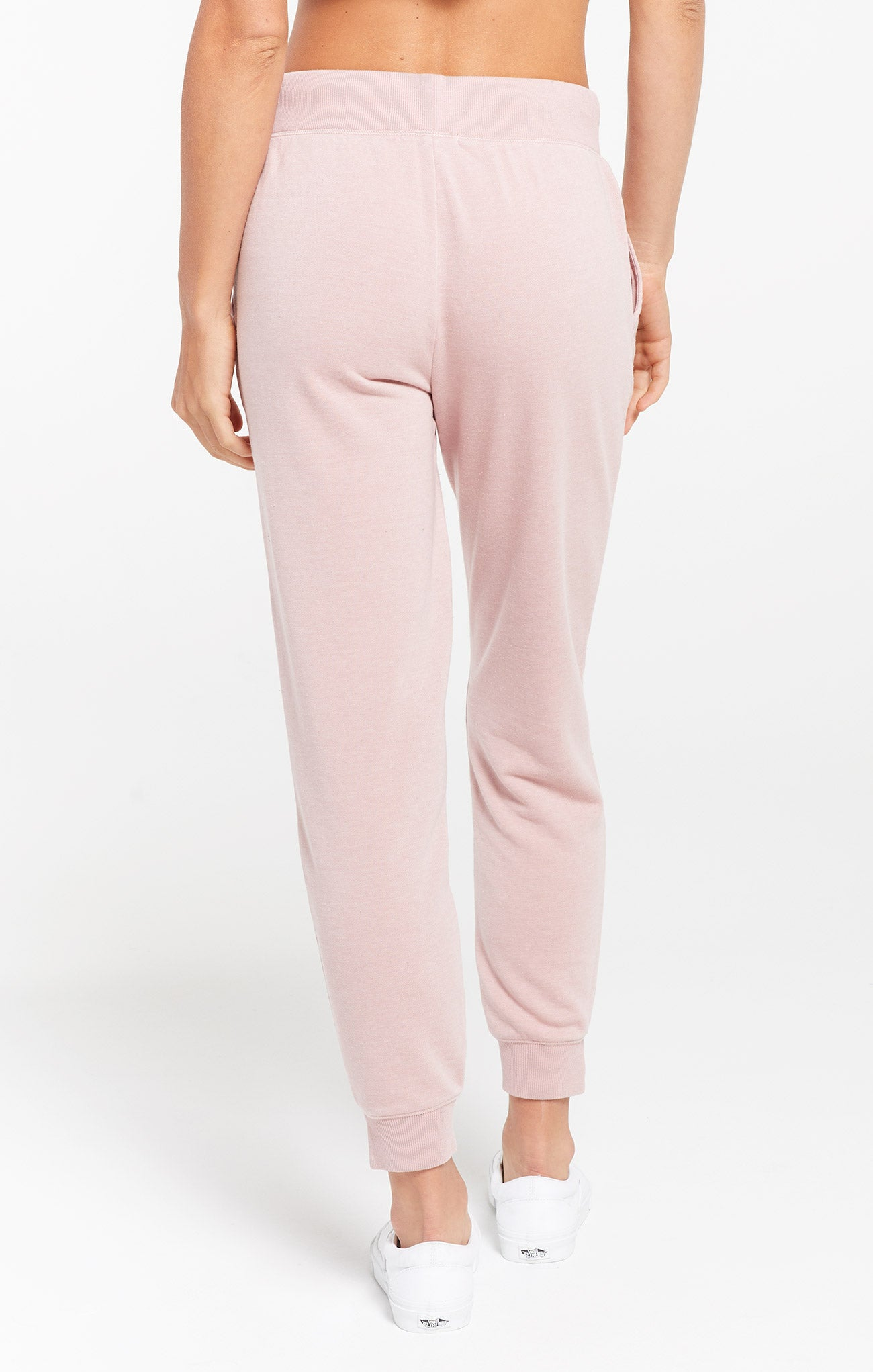 Pants Cypress Loop Terry Jogger Pink Blossom