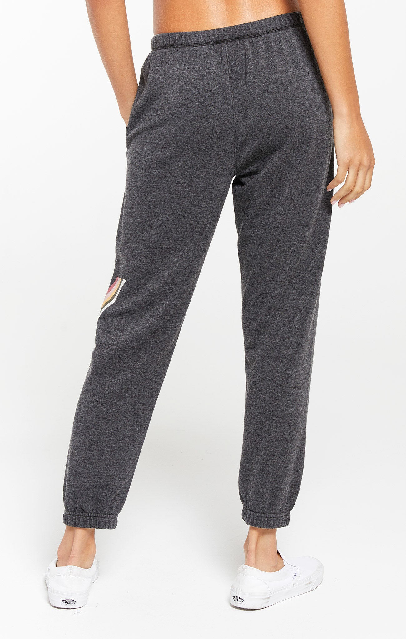 Pants Selene Bolt Jogger Black