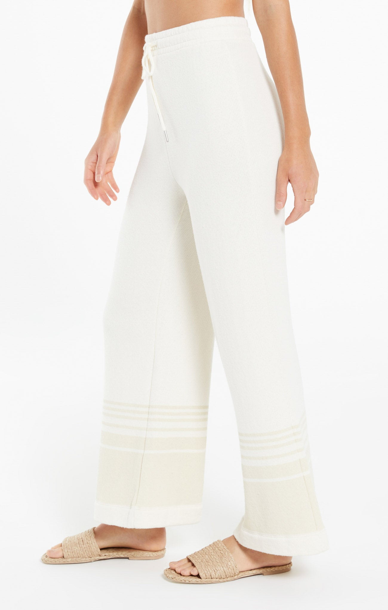 Pants Montauk Loop Terry Pant Sand Dollar
