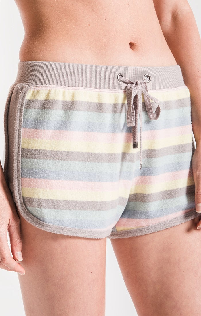 Shorts The Rainbow Stripe Short Rainbow
