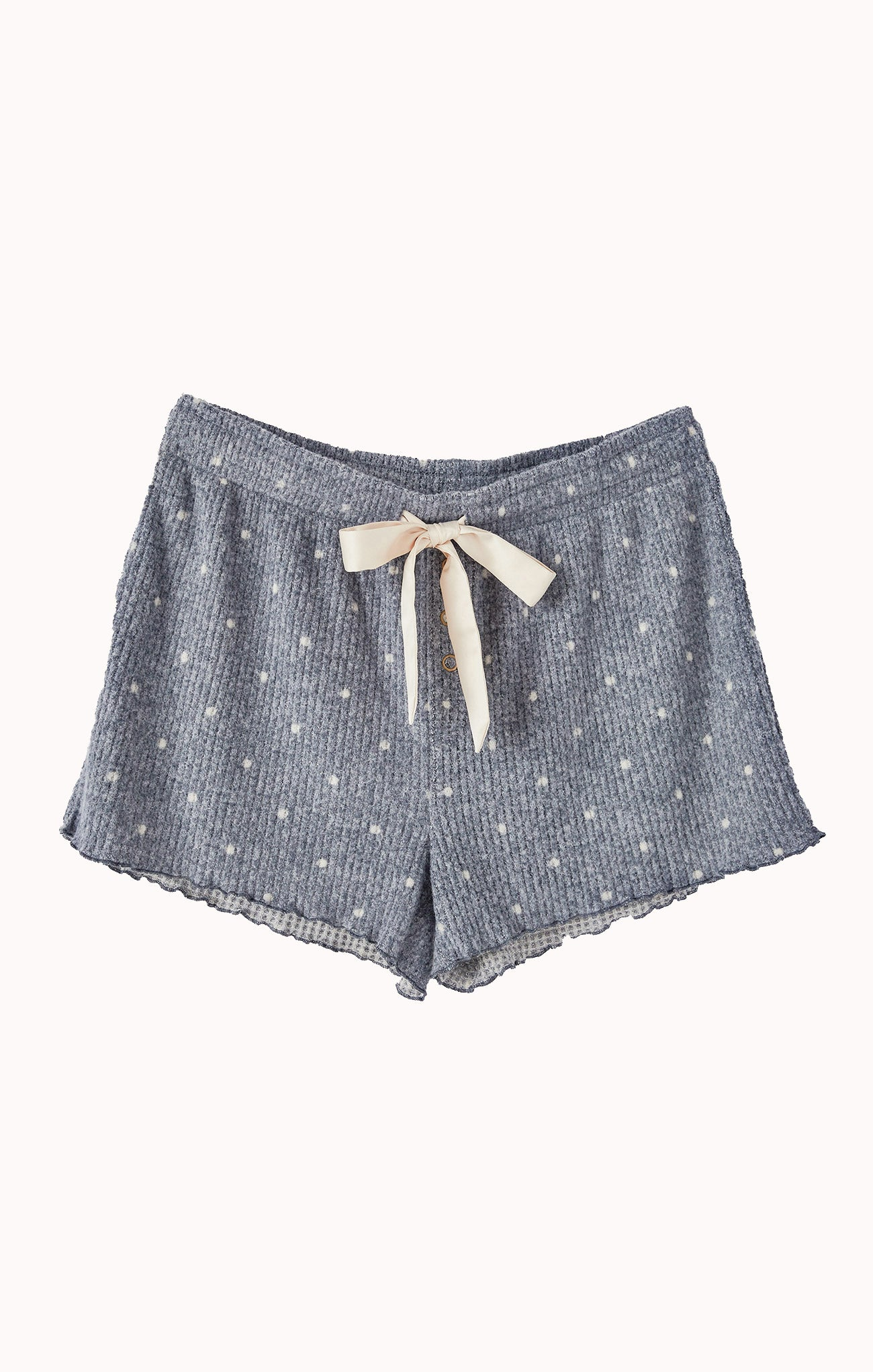 Shorts Frills Dot Short Frills Dot Short
