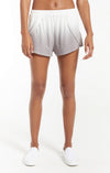 Shorts Organic Dip-Dye Short Soft Grey