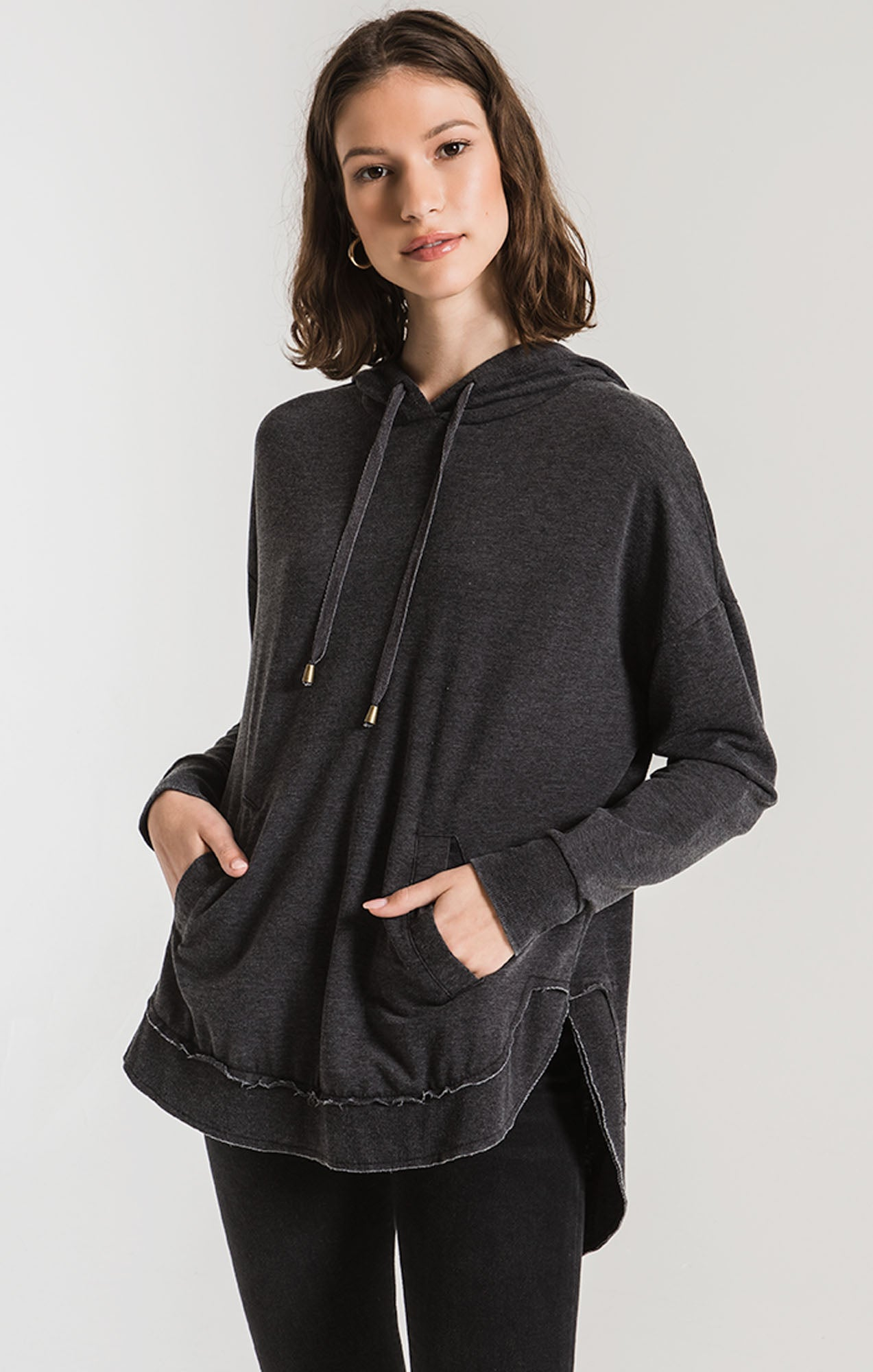 Tops Dakota Pullover Black
