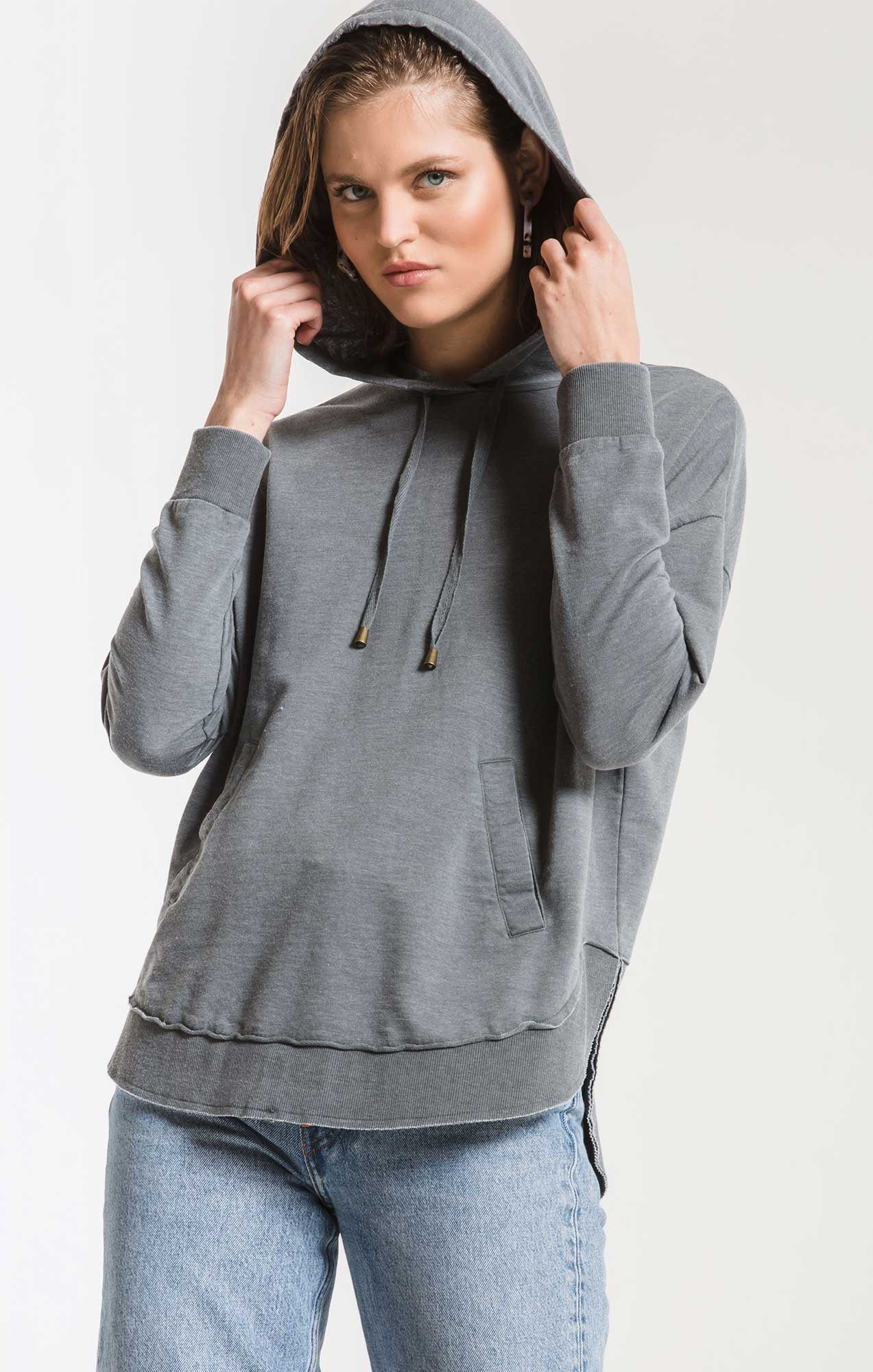 Tops Dakota Pullover Dark Slate