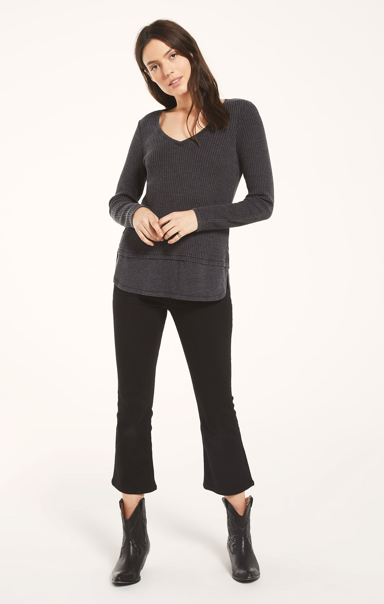 Tops Raine Thermal Tunic Raine Thermal Tunic