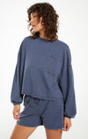 Tops Miki Terry Long Sleeve Top Miki Terry Long Sleeve Top