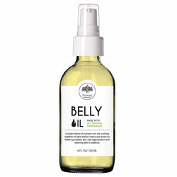 BELLY & STRETCH-MARK REMOVAL OIL-Body Oil -Provence Beauty Skincare