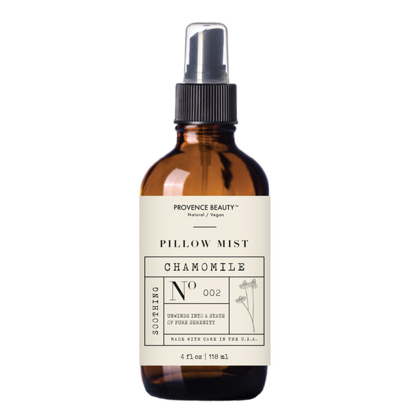 PILLOW MIST - SOOTHING | CHAMOMILE