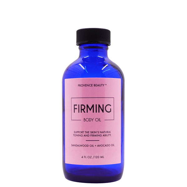 BODY OIL - FIRMING-Body Oil -Provence Beauty Skincare